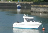 Boat Hire Kinsale